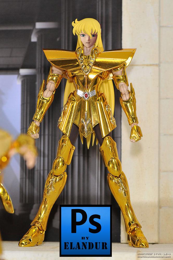 Myth Cloth EX ANTEPRIMA (12 GOLD) - Pagina 6 Shaka10