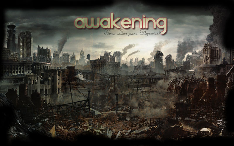 •El Despertar•
