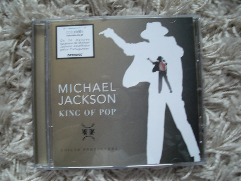 Les compilations King Of Pop Cimg2410