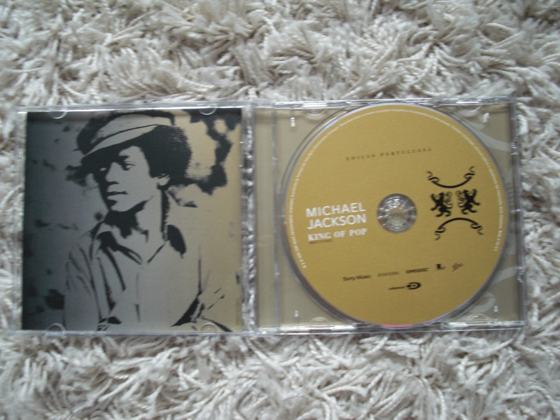 Les compilations King Of Pop Cimg2411