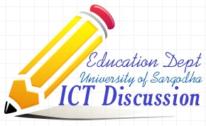 ICT Discussion Board