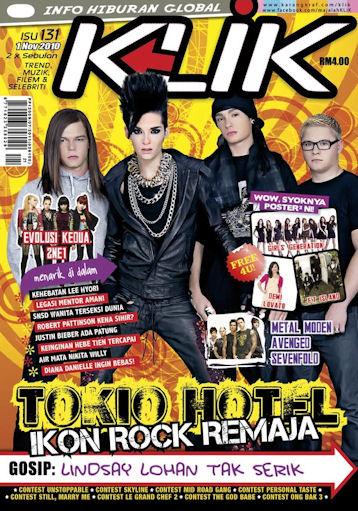 Grab the latest issue of KLIK Magazine! 66975_12
