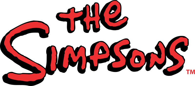Le monde des simpsons