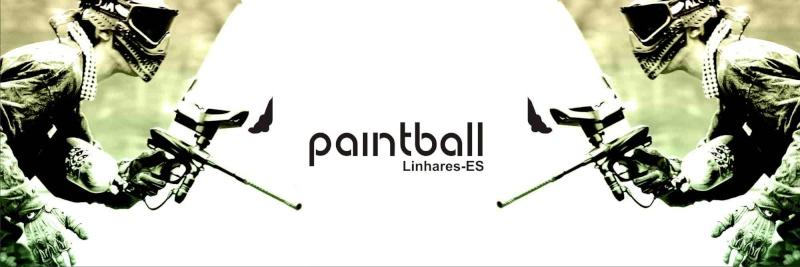 Paintball - Linhares ES