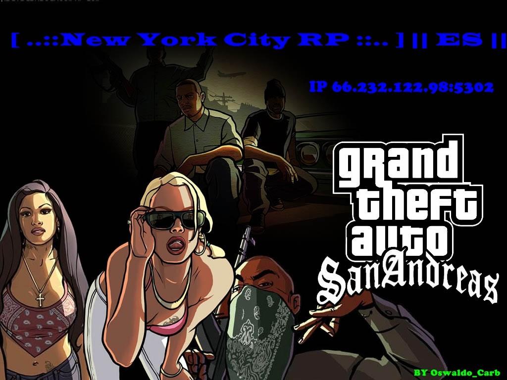 [ ..::New York City RP ::.. ] RolePlay ~ Bienvenidos