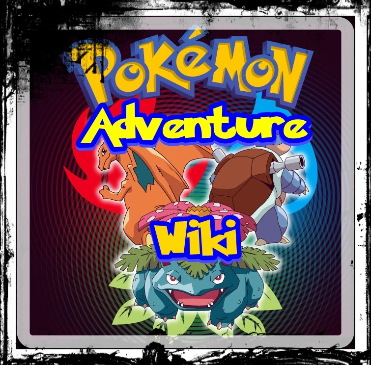 Wiki Pokemon Adventure