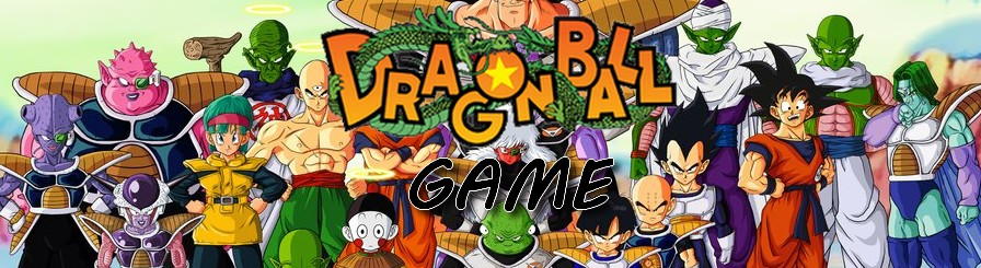 Dragon Ball Game