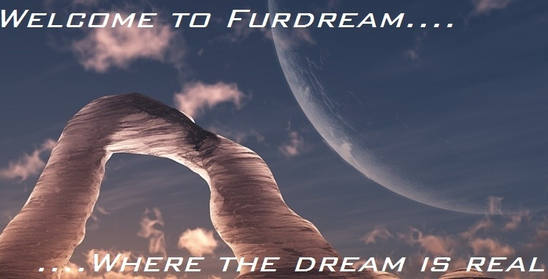 FurDream - Where The Dream Is Real