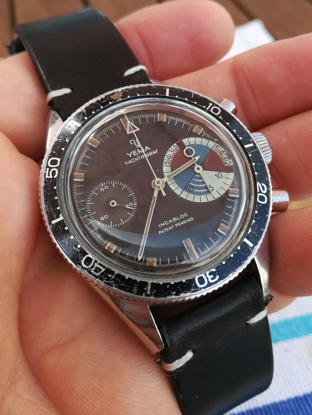 Quelle est votre plus belle conquête horlogère ? (Avec photo !)  - Page 2 Img_2185