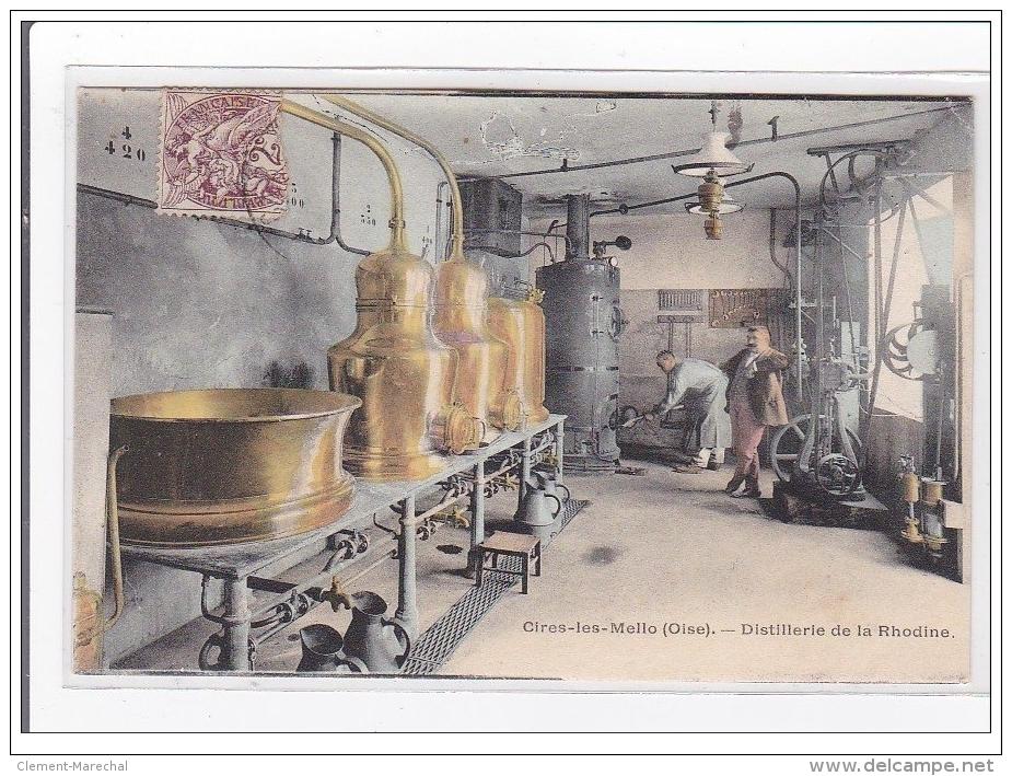 Cartes postales anciennes (partie 2) - Page 3 Cires-11