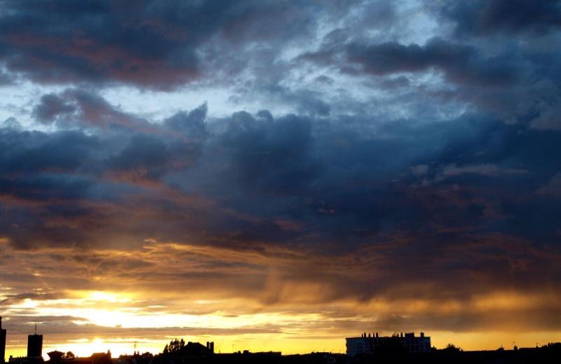 Ciel du Havre Ciel111