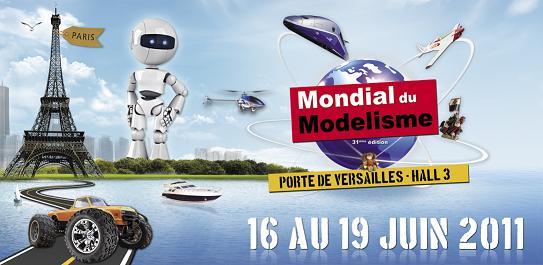 Mondial du Modélisme 2011 Mondia11