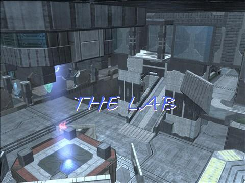 the lab new map :) Reach_32