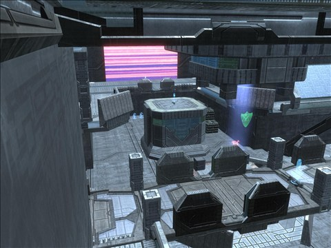 the lab new map :) Reach_33