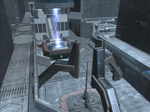 the lab new map :) Reach_34