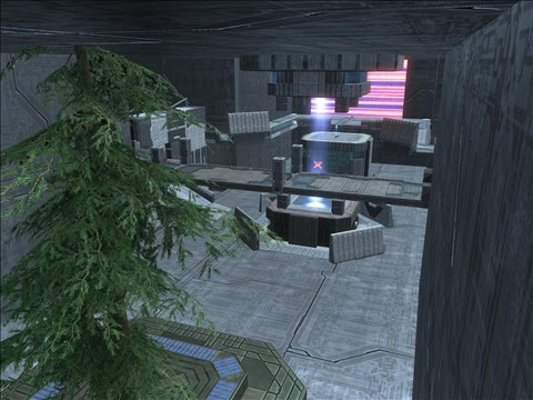 the lab new map :) Reach_35