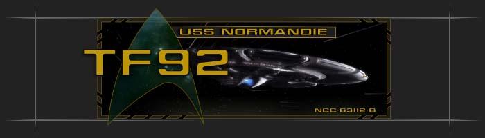 USS Normandie