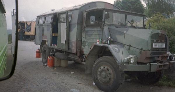 beau camion Kamtar10