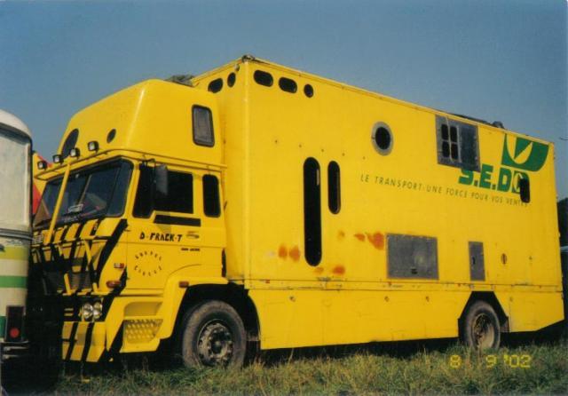 beau camion Kamtar11