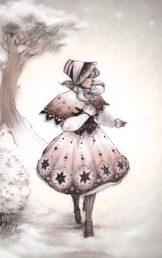...and some originals too... Winter10