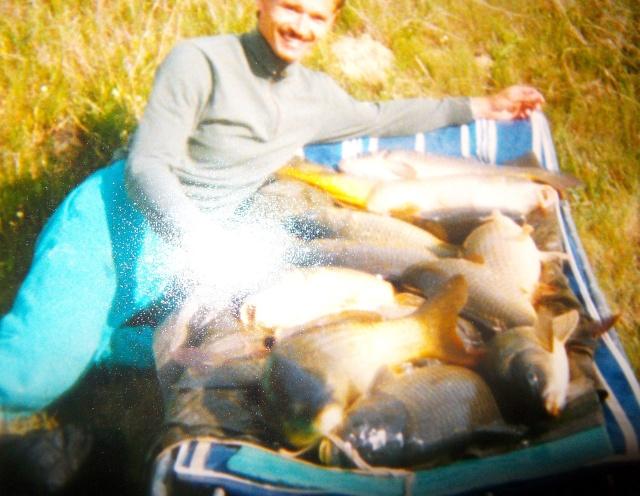 Pêche sur l'hérault Imgp2616
