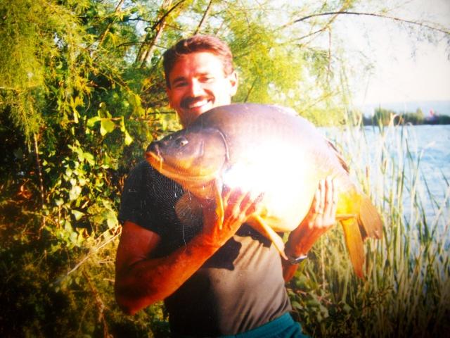 Pêche sur l'hérault Imgp2621