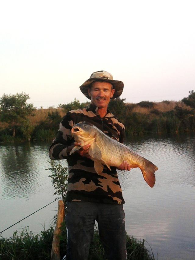 Pêche sur l'hérault Photo021