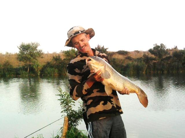 Pêche sur l'hérault Photo022