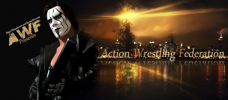 Action Wrestling Federation