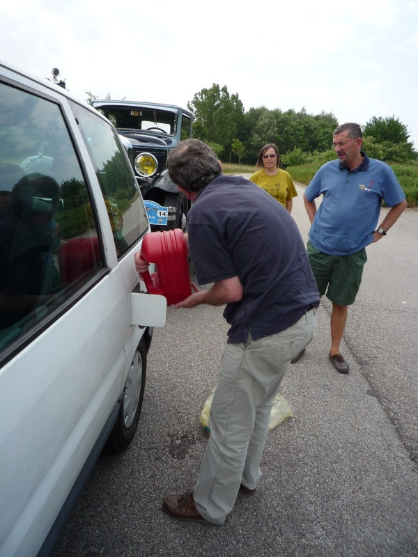 3ème Rallye des Cygnes P1100410