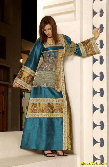 Vêtement  Mode - Caftan mode modernité 22b10