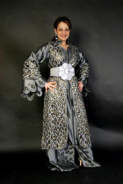 Vêtement  Mode - Caftan mode modernité 310