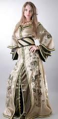 Vêtement  Mode - Caftan mode modernité 610