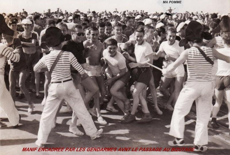 [ Les traditions dans la Marine ] LE PASSAGE DE LA LIGNE - ÉQUATEUR (Sujet unique) - Page 10 Img_0018