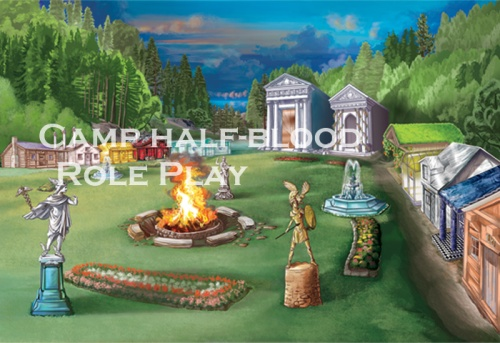 camp half-blood rp