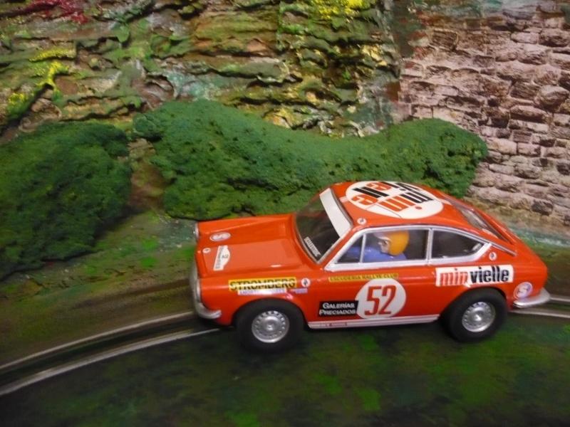 Mobiles Bahndiorama Modell12