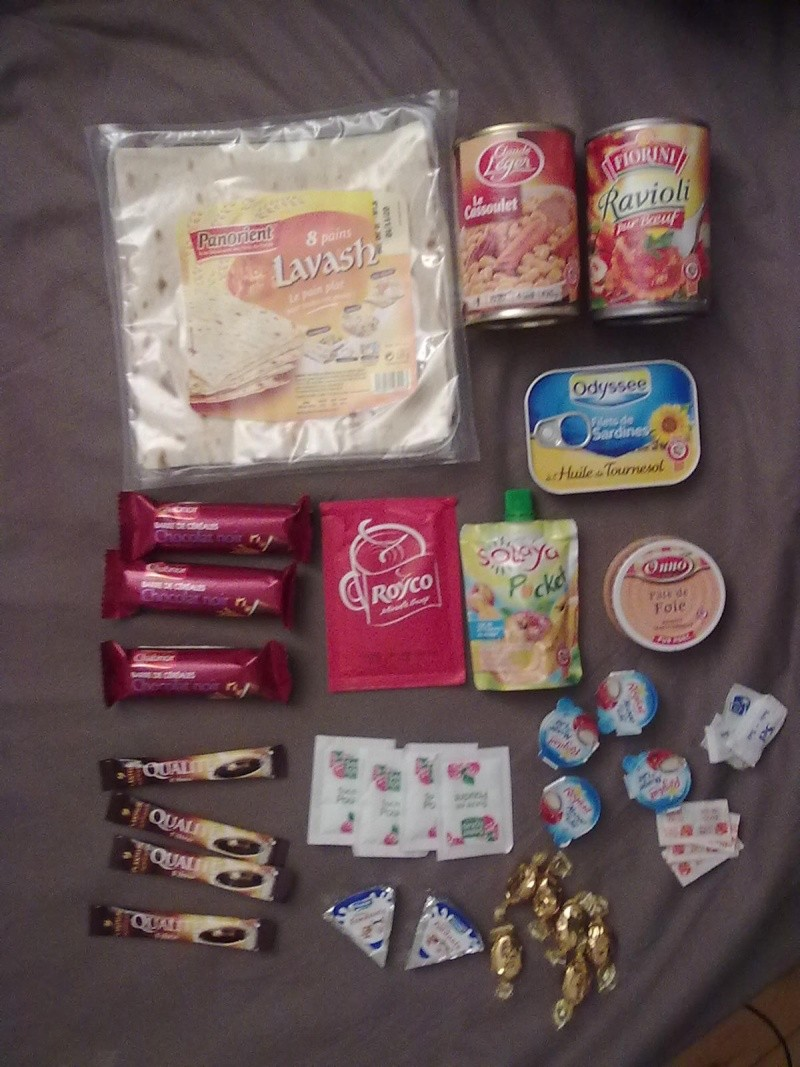 Ration alimentaire 24h 26102014