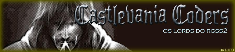 Castlevania Coders