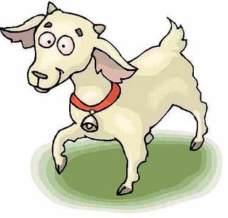 A Kenyan Goat Program goes wrong Little10