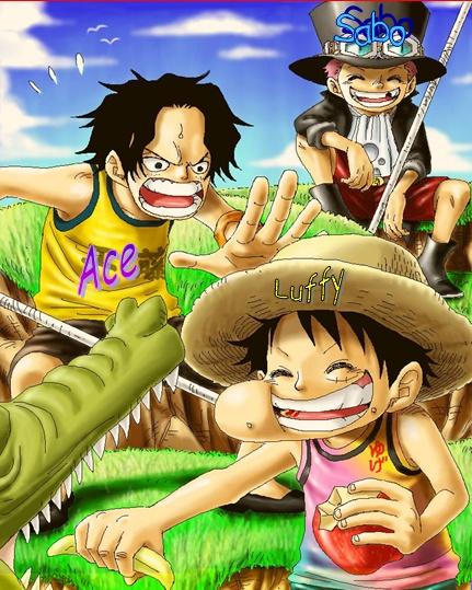 One Piece Kapitel 602 - Segel setzen nach unten - Seite 5 Las_bm12
