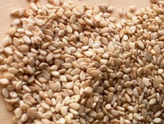 Plantes aromatiques, graines, noix, légumes, poissons, épices ... dans la Cuisine Marocaine Brown-10