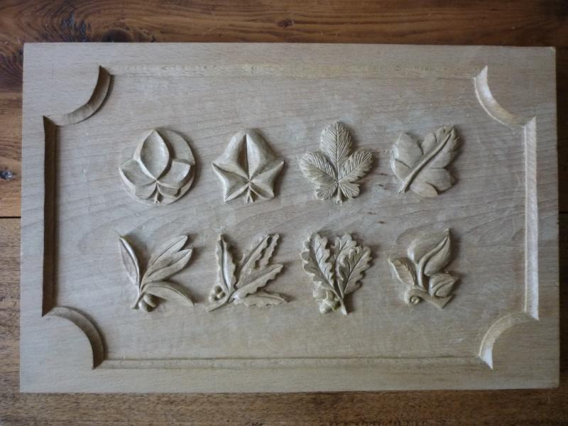 Partage d'une première Sculpt11