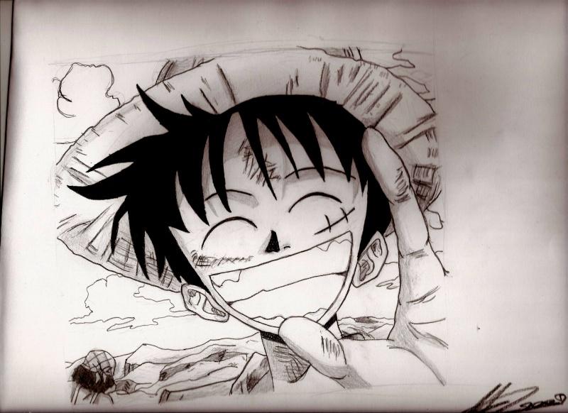 One Piece Kapitel 602 - Segel setzen nach unten - Seite 5 Ruffy_10