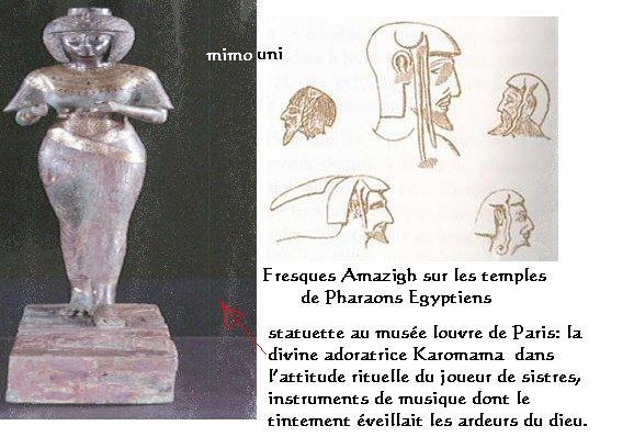 L'Amazigh est artiste par naissance Mimoun11