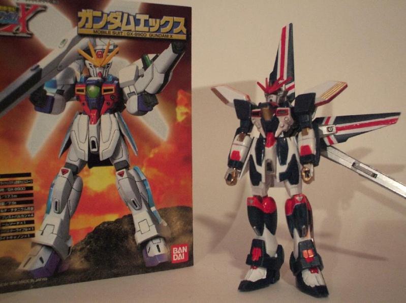 British Gundam Avalon-X Avalon13
