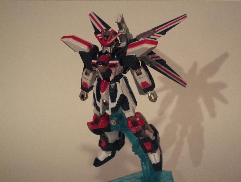 British Gundam Avalon-X Avalon14