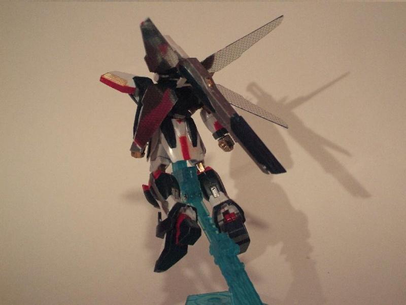 British Gundam Avalon-X Avalon15