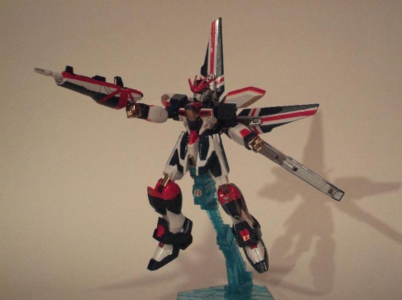 British Gundam Avalon-X Avalon16