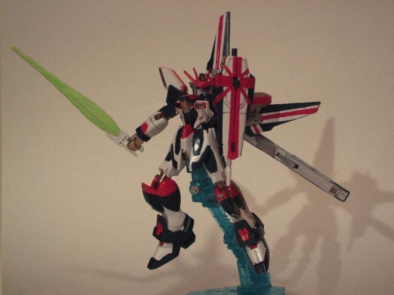 British Gundam Avalon-X Avalon17