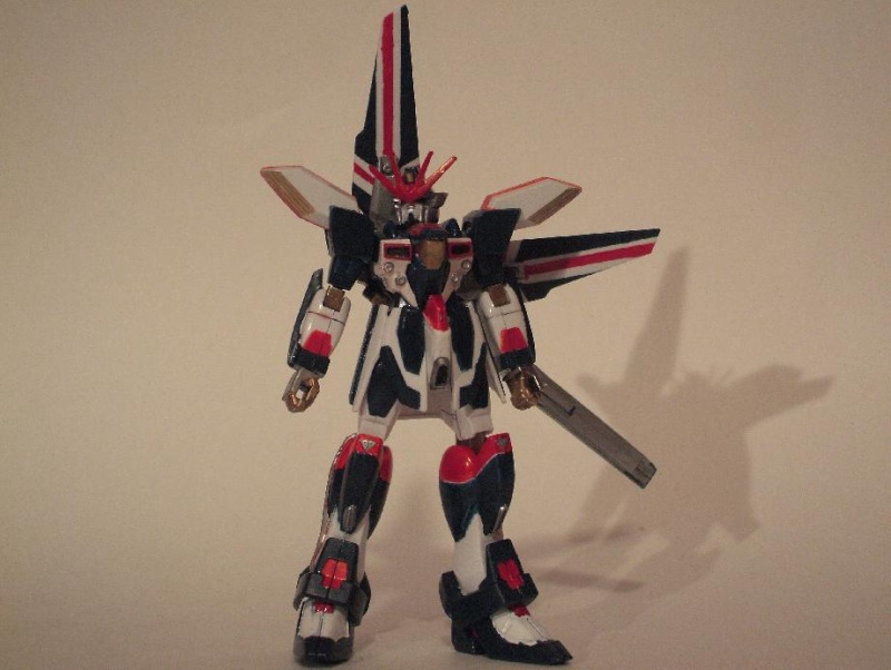 British Gundam Avalon-X Avalon18